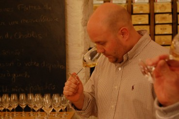 Fromagerie Bruand : soirées accord vins-fromages